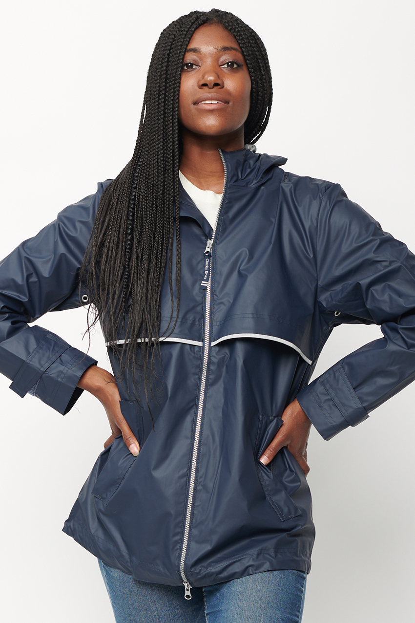 Charles River Apparel Girls Fitness Jacket from